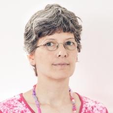 Elke Krafzyk