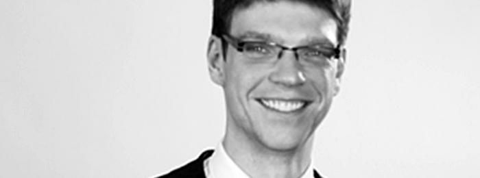 Roman Fritsches-Baguhl übernimmt Leitung TGA und PV