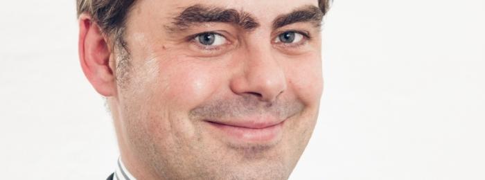 Sebastian Averdung zum Vorstandsvorsitzenden des Cluster Erneuerbare Energien HH gewählt