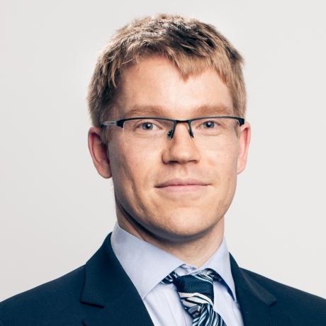 Dr.-Ing. Sören Ehlers
