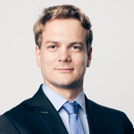M.Eng. Fachingenieur Gebäudeautomation VDI Arrien Pauls