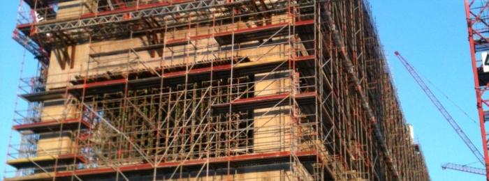 Technische Gebäudeausstattung – Sanitärtechnik