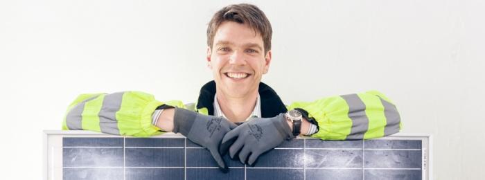 PM: Berlin realisiert 50 neue Photovoltaikanlagen bis Ende 2017