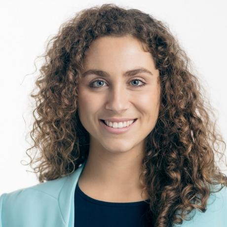 M.Sc. Paola Pignatelli