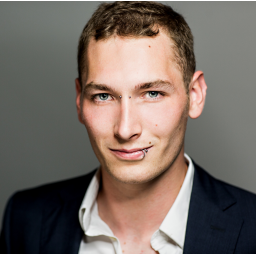 M. Sc. Christian Herbst