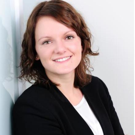 M.Sc. Sandra Griesbeck