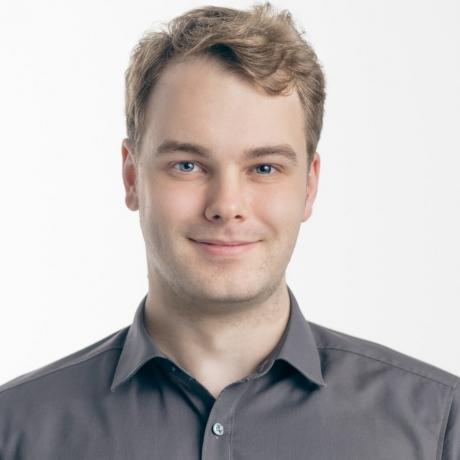 Axel Blanke
