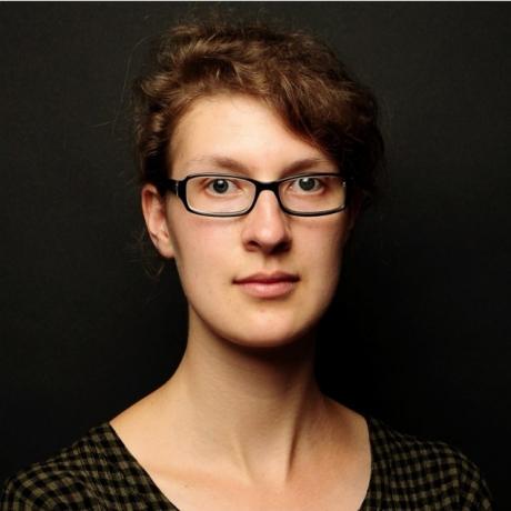 Julie-Marie Jörck