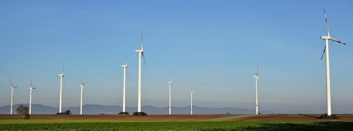 "Zukunftsdialog Windkraft: ""Die große Flaute"""