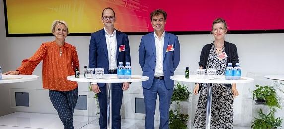 """""""Joining Forces for Green Growth"""" – Eindrücke aus dem Hamburg Copenhagen Business Forum"""